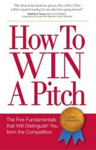 How to Win a Pitch