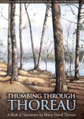 Thumbing Through Thoreau 2