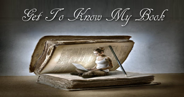 Beyond the Books get to know my book