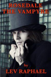 Rosedale the Vampyre