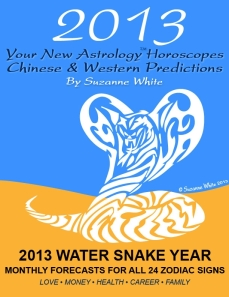 2013 Your New Astrology Horoscopes