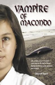 Vampire of Macondo