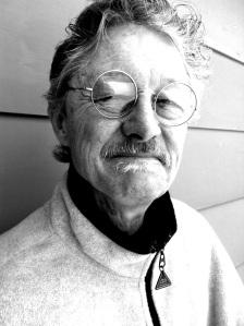 Author Ron Hutchison