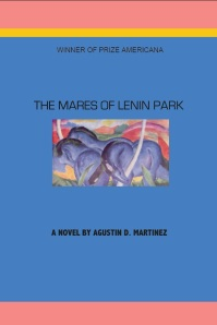 The Mares of Lenin Park Coverart