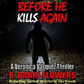 Before He Kills Again_Cover