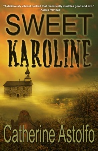 Sweet_Karolina_Createspace_Front_Cover