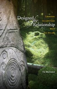 Designed for Relationship cover