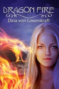 Dragon Fire cover
