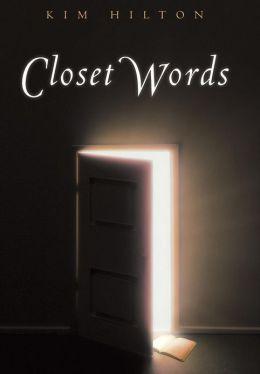 Closet Words Cover
