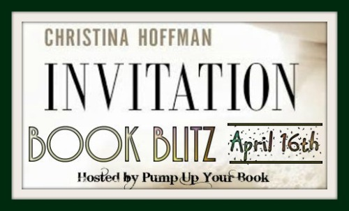 Invitation book blitz 2