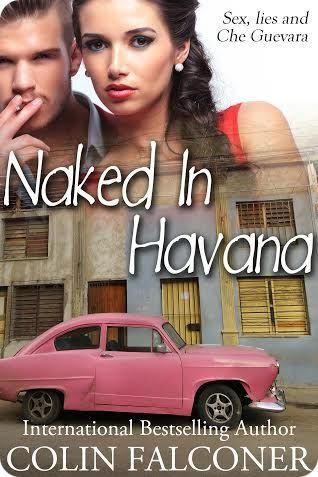 Naked in Havana 7