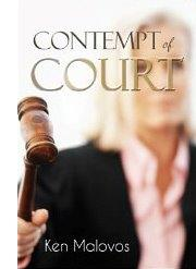 Contempt of Court cover