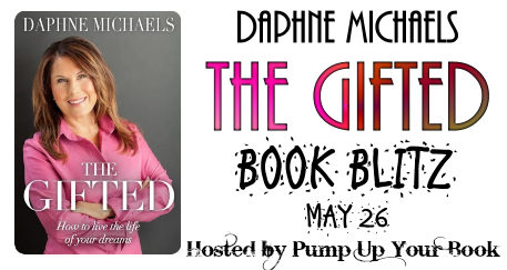 The Gifted Book Blitz Banner