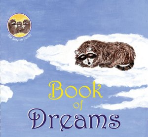 Book of Dreams cover