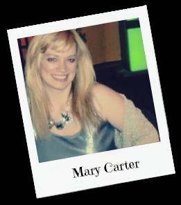 Mary Carter 2