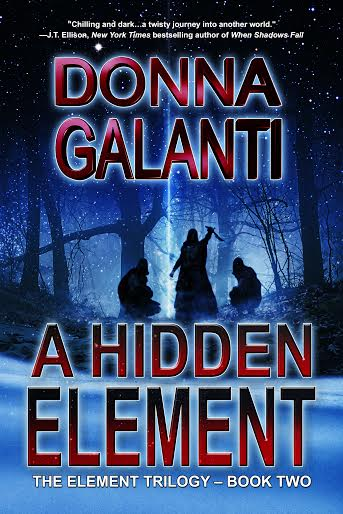 A Hidden Element