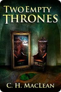 Two Empty Thrones 2
