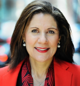 Author Marilyn Horowitz