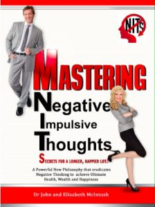 Mastering Negative Impulsive Thoughts 3