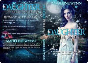 Daughter of the Fallen 2