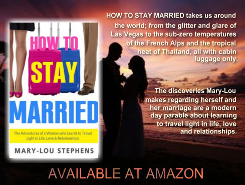 How To Stay Married Teaser