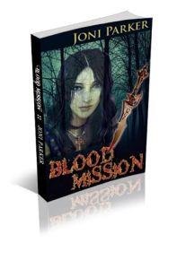 Blood Mission 3