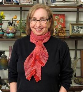 Elizabeth Amaral