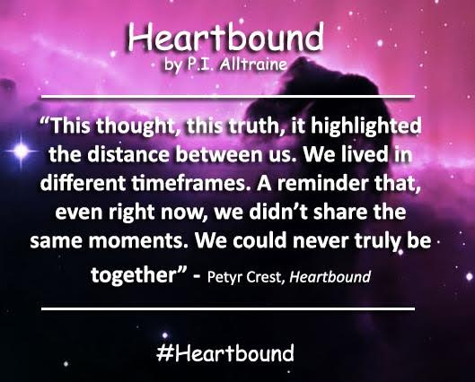 Heartbound teaser 1