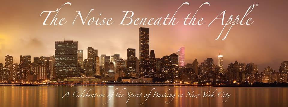 The Noise Beneath the Apple