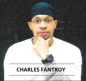 Charles Leon Fantroy, Jr.