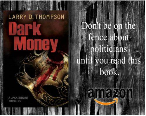 Dark Money teaser